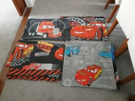 Kids' Bed Linen x 3 sets