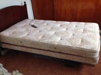 Craftmatic bed