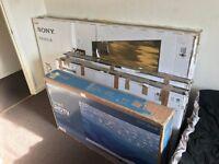 *New* 4K Smart Tv's Joblot Wholesale x 4 *Mint Condition* Retail Value of £4700