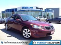 2008 Honda Accord EX, Certified, Accident Free