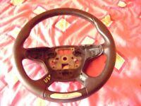 focus mk3 steering wheel