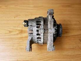 renault clio 1.2 02 plate starter and alternator