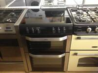 Belling 60cm electric cooker