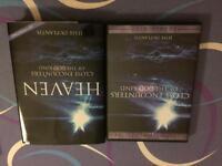 Heaven Book &Dvd Jesse Duplantis