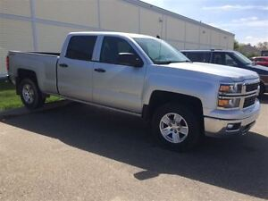 2014 Chevrolet Silverado 1500 **Premium Tires!  Z71 Package!**
