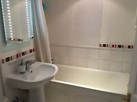 Large Double bedroom £125pw