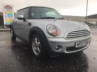Mini Cooper excellent condition service history only 48000 miles
