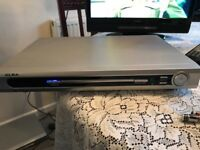 ALBA DVD player.
