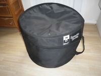 "Protection Racket 24"" bass drum softcase"