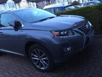 Lexus GS450H Premier 2012/62 Facelift model. PRICE REDUCED