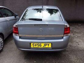 Vauxhall VECTRA 55500 miles