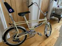 RALEIGH CHOPPER - REDUCED - RARE LIMITED EDITION MOD