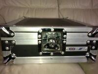 Club Standard Mixer Flight Case