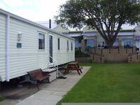 3 Bedroom Deluxe Caravan for Hire,Craig Tara* Sept-26th-30th £125