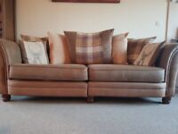 SCS abbey 4 seater sofa