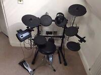 Roland TD-3 Electric Drum Kit (Read Description On Price)
