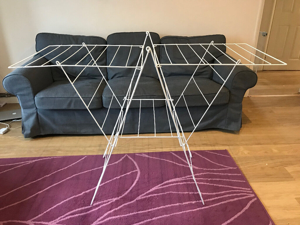 Ikea Frost Drying Rack