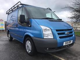 Ford Transit Trend excellent condition service history