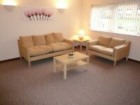2 Bedroom Furnished Flat in West End of Glasgow