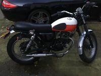 MUTT MOTORCYCLE