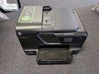 HP Officejet 8600 Plus Printer + Ink