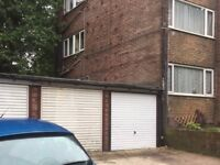 Single secure garage to let Sholing area - Ideal for storage or parking Reduced rent for quick let