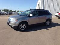 2008 Ford Edge SEL AWD-Low KMS!