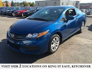 2014 Honda Civic Coupe LX | *COUPE* | NO ACCIDENTS | BLUETOOTH