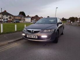 ***MAZDA 6 2.0D TS Sport/ Great car in great condition***