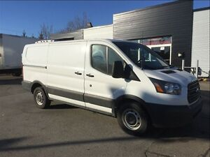2015 Ford Transit T-150 Low Roof 130wb
