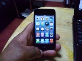 Apple iPod touch 32GB - Black