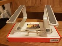 Griffin Elevator Laptop Stand Boxed
