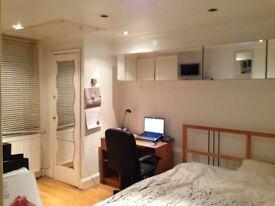 Lovely Room in the heart of Paddington