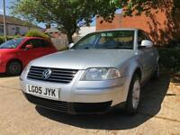 Vw Passat 1.9 Tdi Highline Full Service History
