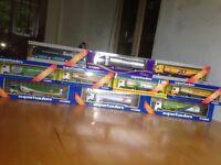 10 Corgi Trucks In Boxes