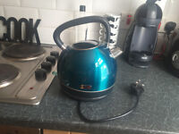 Teal Breville Rio Kettle