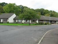 Bield Very Sheltered Housing in Cumnock, East Ayrshire - Flatlet (unfurnished)