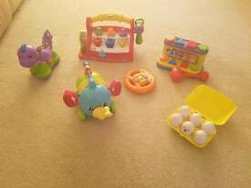 Bundle of Childerns toys