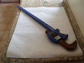 Stilson Wrench 36 inch