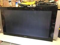 """Pioneer 43"""" screen"""