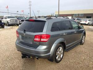 2010 Dodge Journey 0 DOWN,0 PAY. UNTIL MARCH 2017 Edmonton Edmonton Area image 7