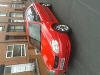 For sale Hyundai Accent 1.3 with 3 months M.O.T