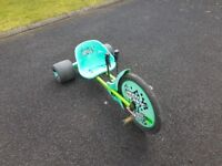 Green Machine - £30 ono. All offers welcome