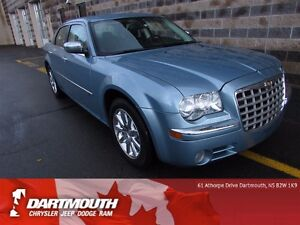 2009 Chrysler 300C LEATHER/LOADED