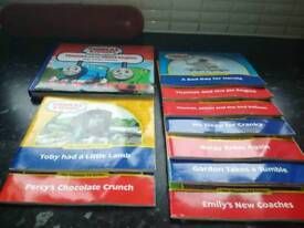Bundle.of Thomas &Friends books