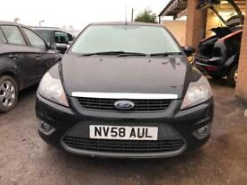 Ford Focus 1.8 TDCi 84,000 MILES **30 DAY ENGINE AND GEARBOX WARRANTY**