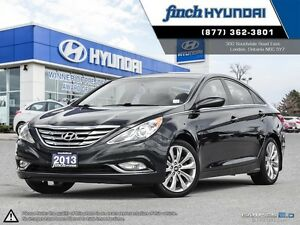 2013 Hyundai Sonata SE heated leather seats | Power sunroom |...