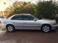 Great Running Vauxhall Omega For Sale - 2.2 16V CD Auto