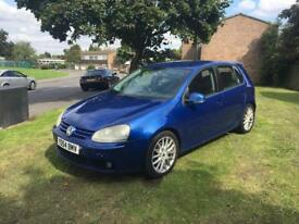 GOLF GT TDI **HEATED LEATHER**