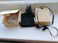 New wireless Earphones taotronics headphones
